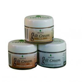 Gilt Cream