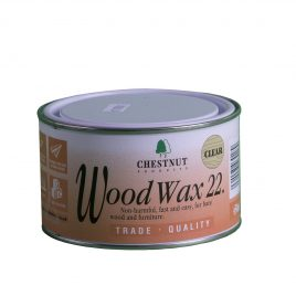 Woodwax 22