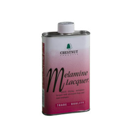 Melamine Lacquer Tin 500ml